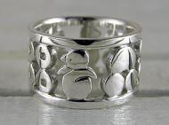家紋の指輪