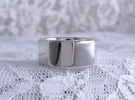 8面体の指輪