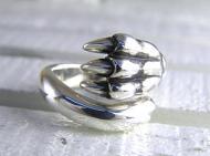 爪のリング