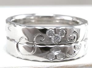 3個のダイヤモンド