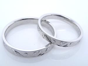 熊本県から結婚指輪を作りに